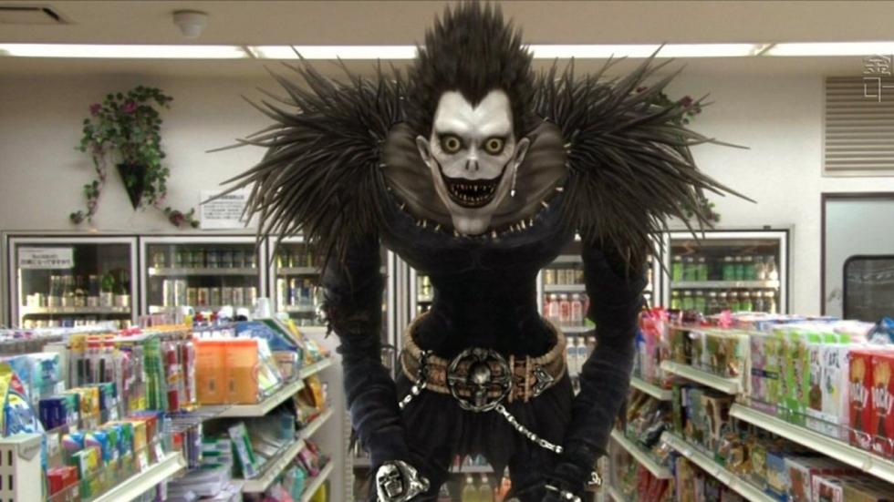 Regisseur 'Death Note' reageert op kritiek