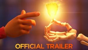 Coco (2017) video/trailer