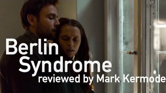 Kremode and Mayo - Berlin syndrome reviewed by mark kermode