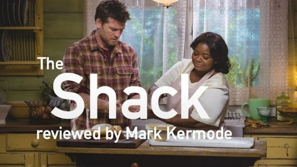 Kremode and Mayo - The shack reviewed by mark kermode