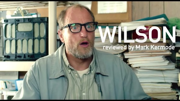 Kremode and Mayo - Wilson reviewed by mark kermode