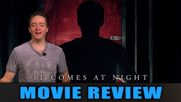 Schmoes Knows - It comes at night movie review