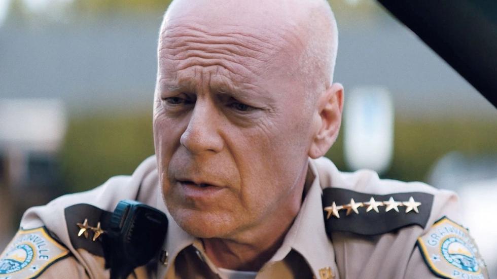 Eerste trailer 'First Kill' met Bruce Willis en Hayden Christensen