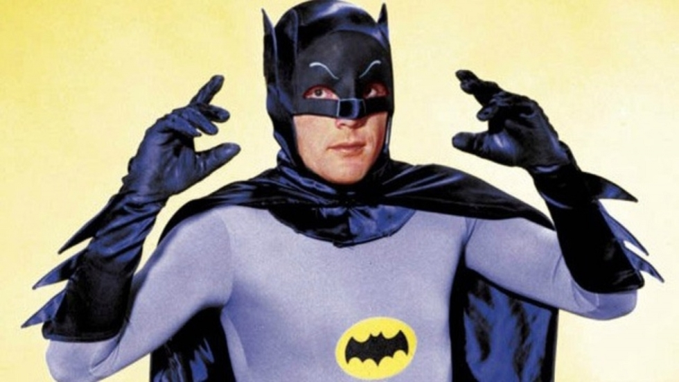 Batman-legende Adam West overleden