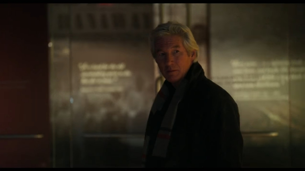 Eerste trailer 'The Dinner', met o.a. Steve Coogan en Richard Gere