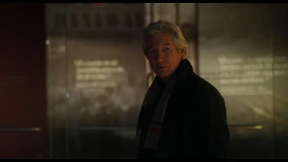 Eerste trailer 'The Dinner', met o.a. Steve Coogan en Richard Gere