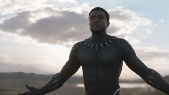 Black Panther - Teaser Trailer