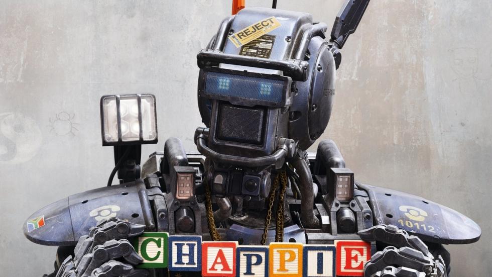 Neill Blomkamp over floppen 'Chappie'