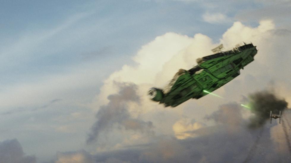 Grote rol voor kinderen bij ontwikkeling 'Star Wars: Episode IX'