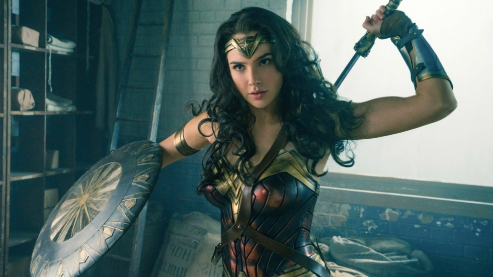 Alles over 'Wonder Woman'
