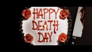 Happy Death Day (2017) video/trailer
