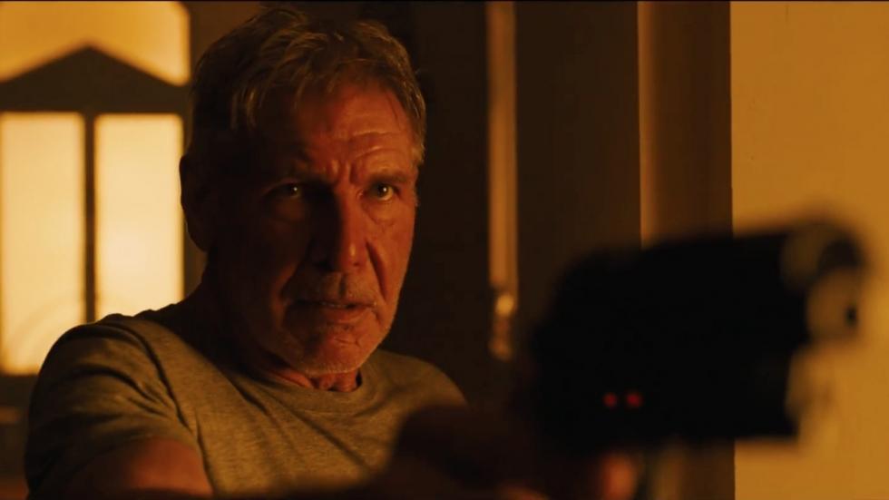 Hoe zou 'Blade Runner 2049' er in 1982 uit zien?