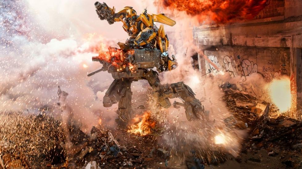 'Transformers 6' nog geen regisseur; stiekem toch weer Michael Bay?