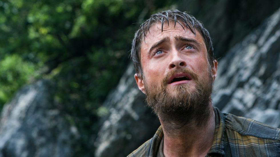 Intense trailer voor 'Jungle' met Daniel Radcliffe