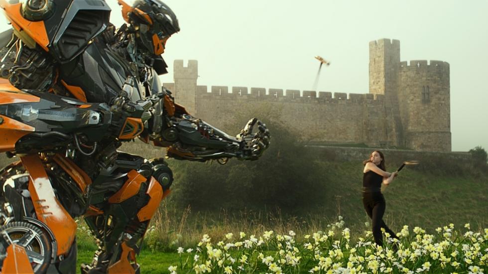 'Transformers: The Last Knight': Eerste clip & speelduur onthuld!