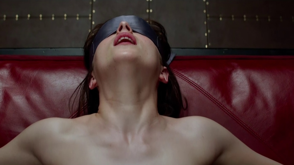 Regisseur geeft 'Fifty Shades of Grey' trap na