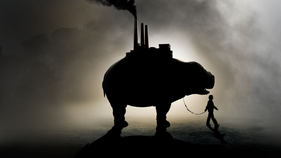 Derde trailer Netflix-film 'Okja'