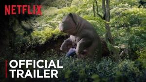 Okja (2017) video/trailer
