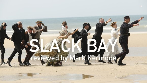 Kremode and Mayo - Slack bay reviewed by mark kermode