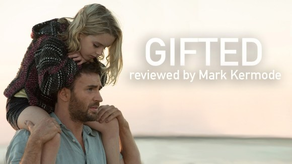Kremode and Mayo - Gifted reviewed by mark kermode
