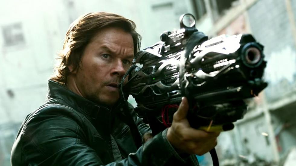Mark Wahlberg is klaar met 'Transformers'