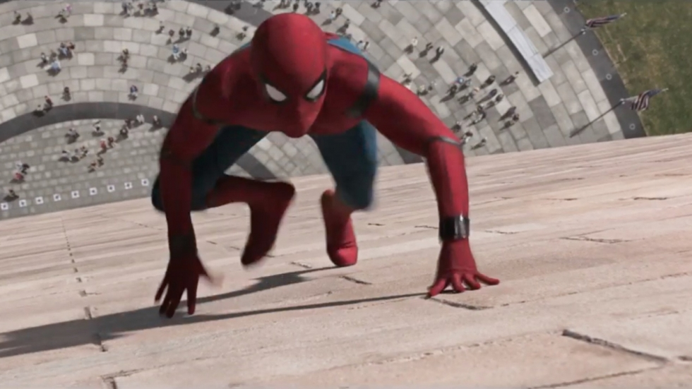 Eerste reactie en nieuwe trailer 'Spider-Man: Homecoming'