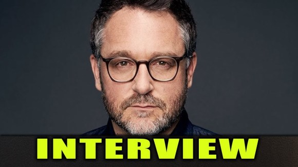 Schmoes Knows - The book of henry, star wars ep 9: colin trevorrow interview