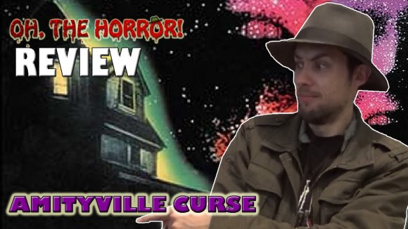 Fedora - Oh, the horror! (96): amityville curse