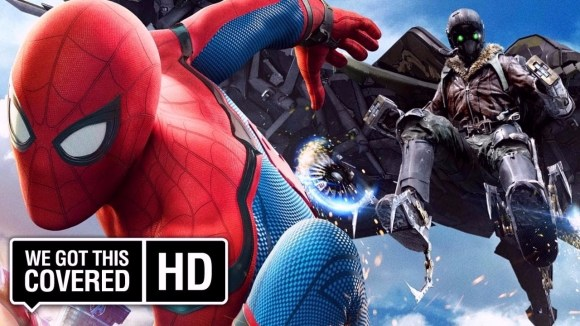 Spider-Man: Homecoming - Trailer: Advice