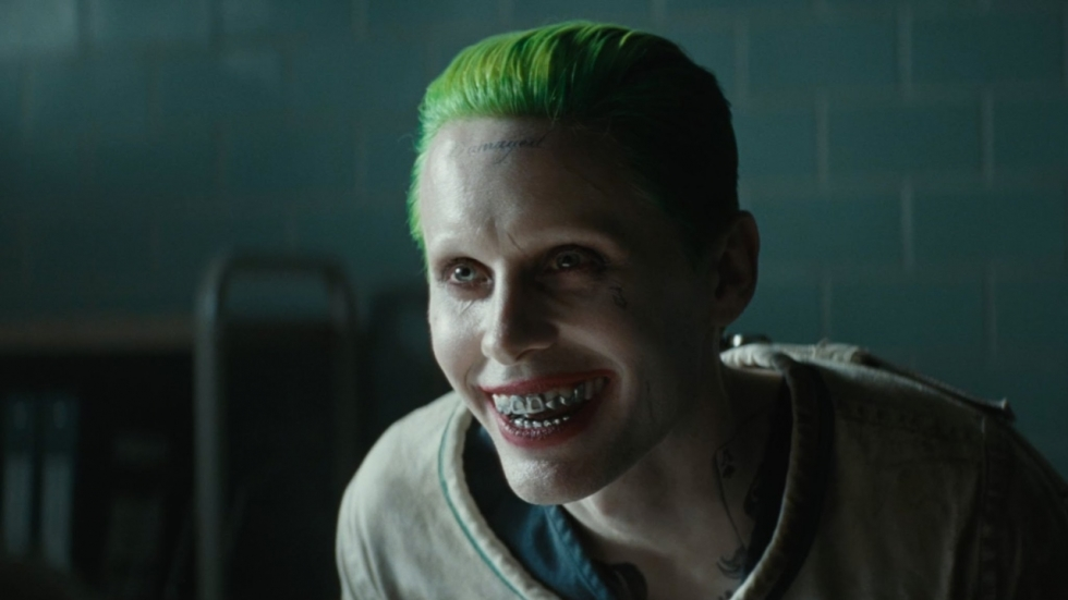 Wat als de Joker wél de grote schurk van Suicide Squad was?