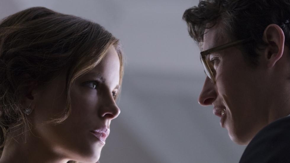 Kate Beckinsale is verleidelijk in 'The Only Living Boy In New York' trailer