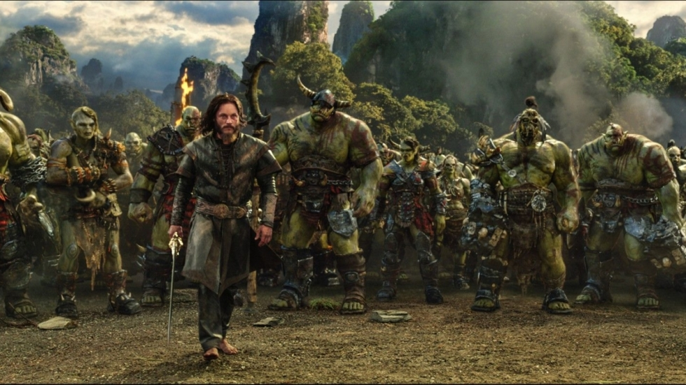 Verhaal voor vervolgen 'Warcraft' onthuld