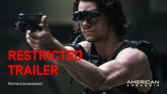 American Assassin - Restricted Trailer