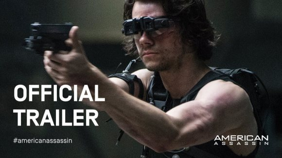 American Assassin - Official Trailer