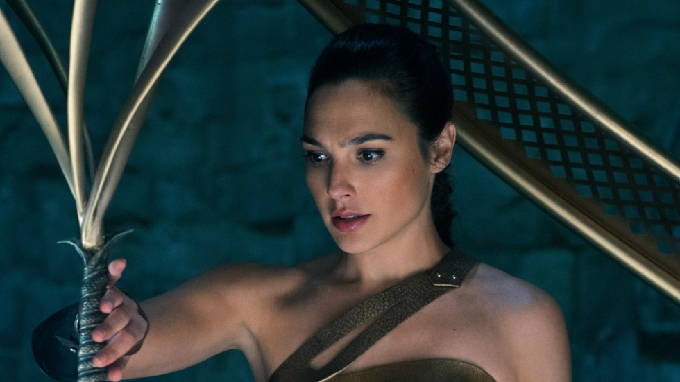 Wie schrijft Wonder Woman 2?