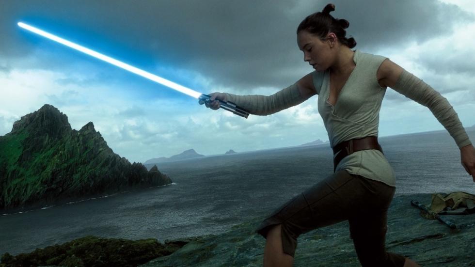 Rian Johnson over creatieve vrijheid bij 'The Last Jedi'