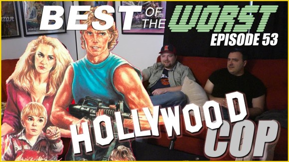 RedLetterMedia - Best of the worst: hollywood cop