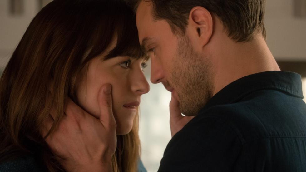 Blu-ray recensie: 'Fifty Shades Darker'