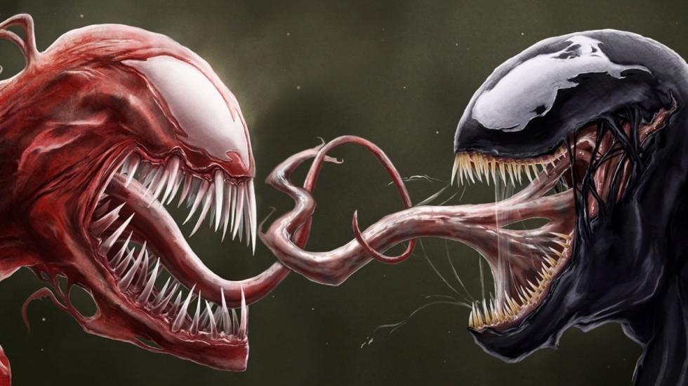 Carnage is villain in 'Venom' en nog twee spin-offs in de lucht
