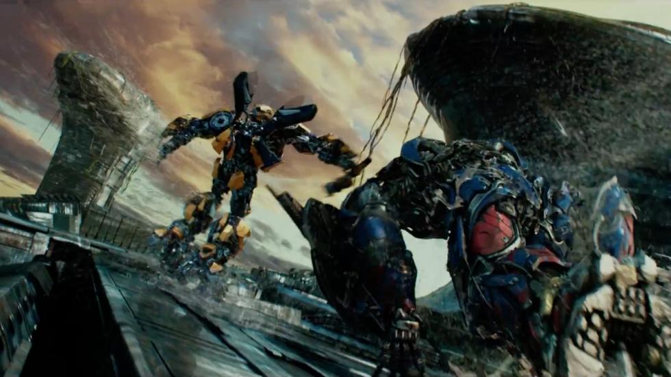 Bioscoopfilms week 25: Transformers: The Last Knight, My Cousin Rachel & meer