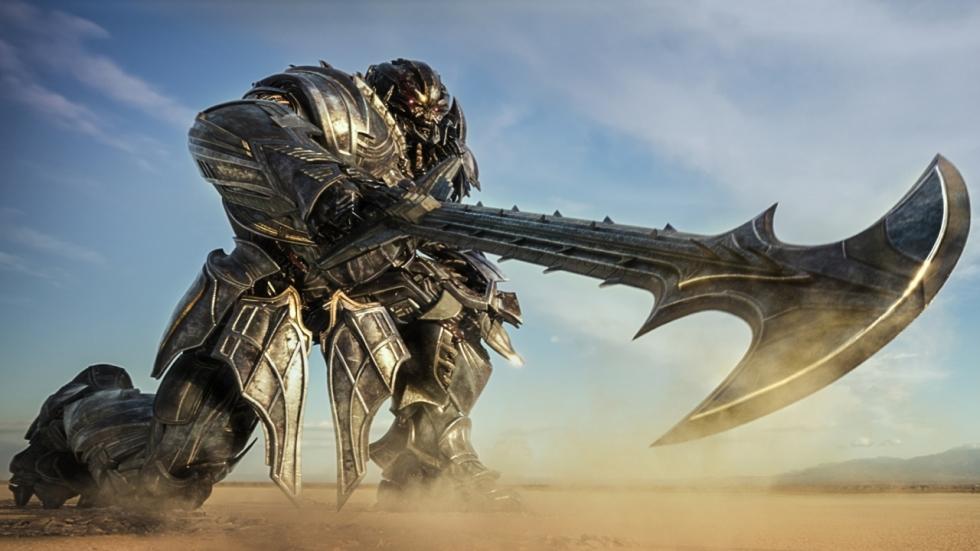 Gaat 'Transformers: The Last Knight' floppen in de States?