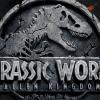 Titel en poster voor 'Jurassic World 2' onthuld!