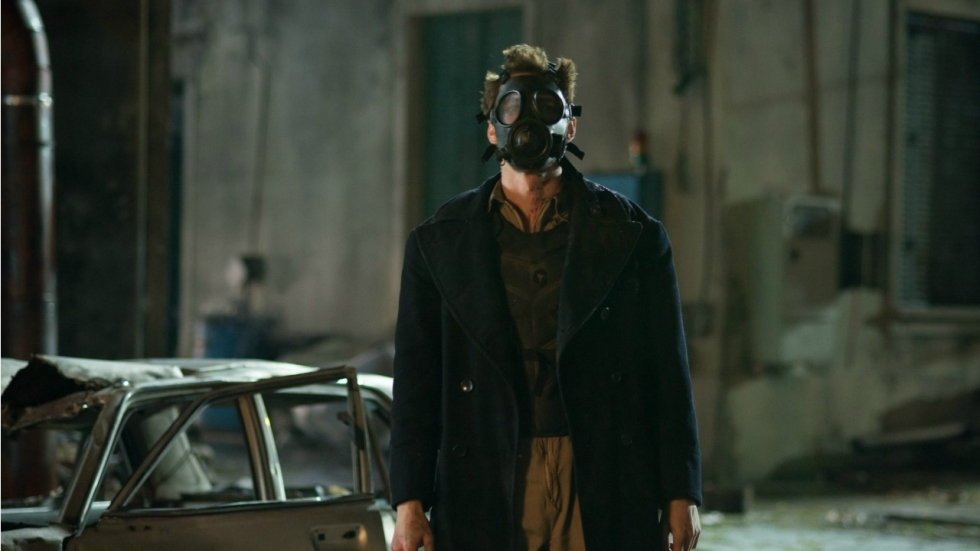 Eerste trailer 'Numb, at the Edge of the End' met Hayden Christensen