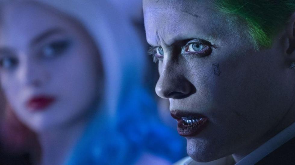 The Joker terug in 'Gotham City Sirens'?