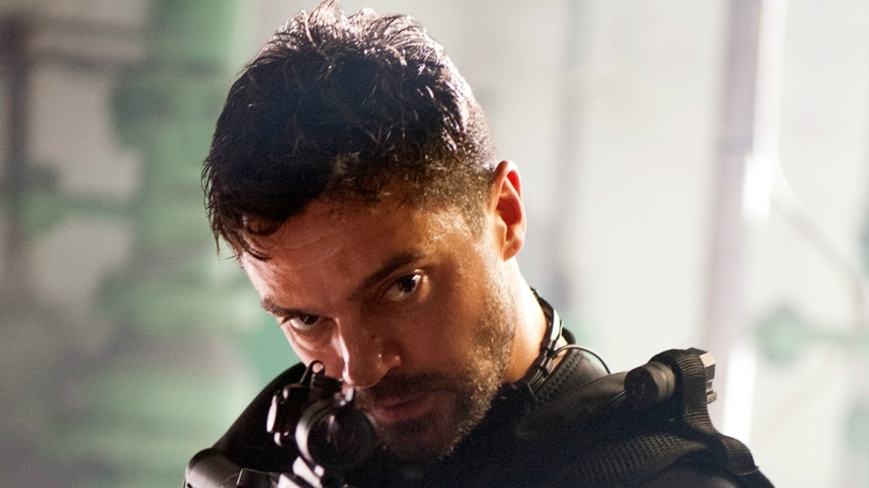 Trailer: Dominic Cooper is special forces-soldaat 'Stratton'