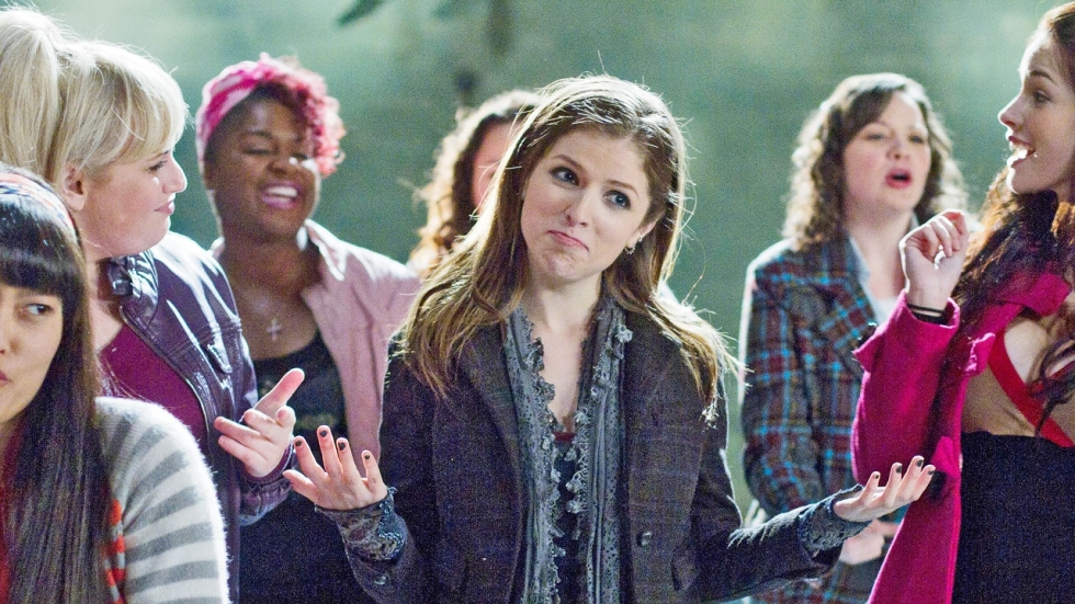 Volledige trailer 'Pitch Perfect 3' nu online!