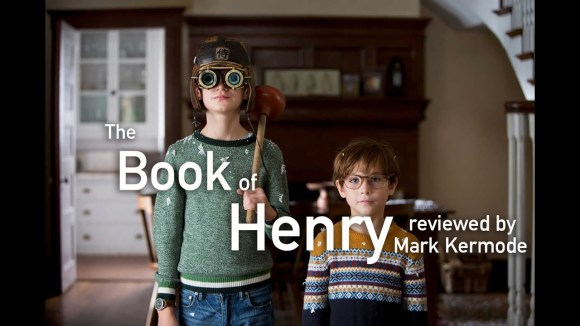Kremode and Mayo - The book of henry reviewed by mark kermode
