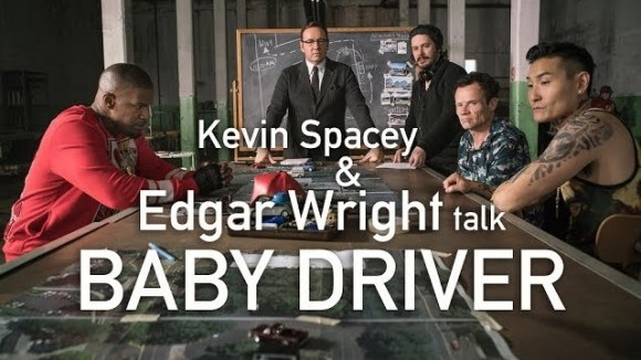 Kremode and Mayo - Kevin spacey and edgar wright interviewed by simon mayo