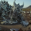 Vreemde aftrap 'Transformers: The Last Knight': flop of top?