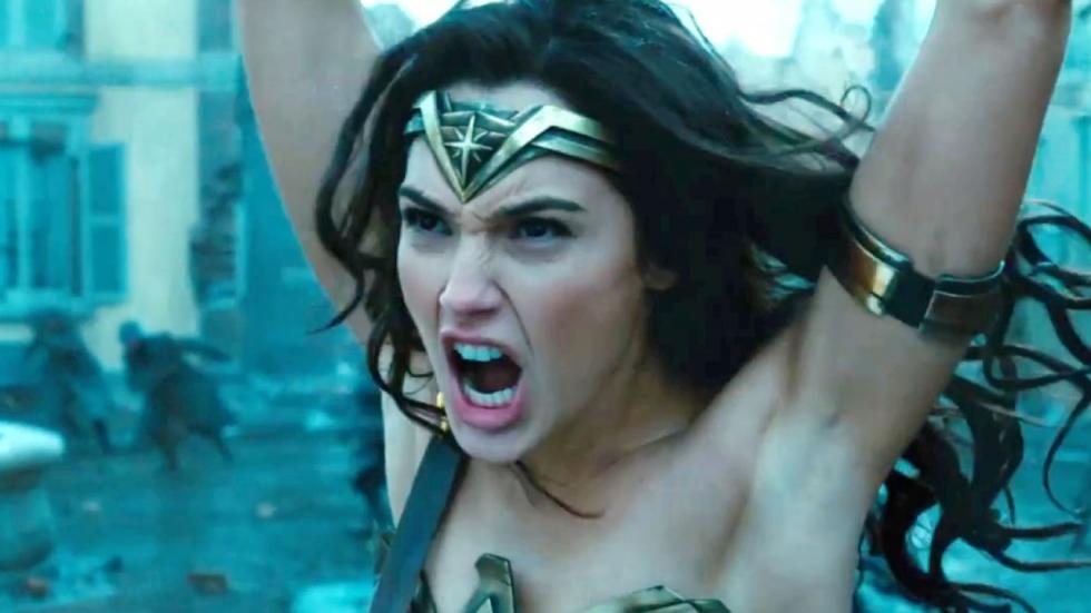 POLL: Vrouwelijke helden hebben de toekomst!
